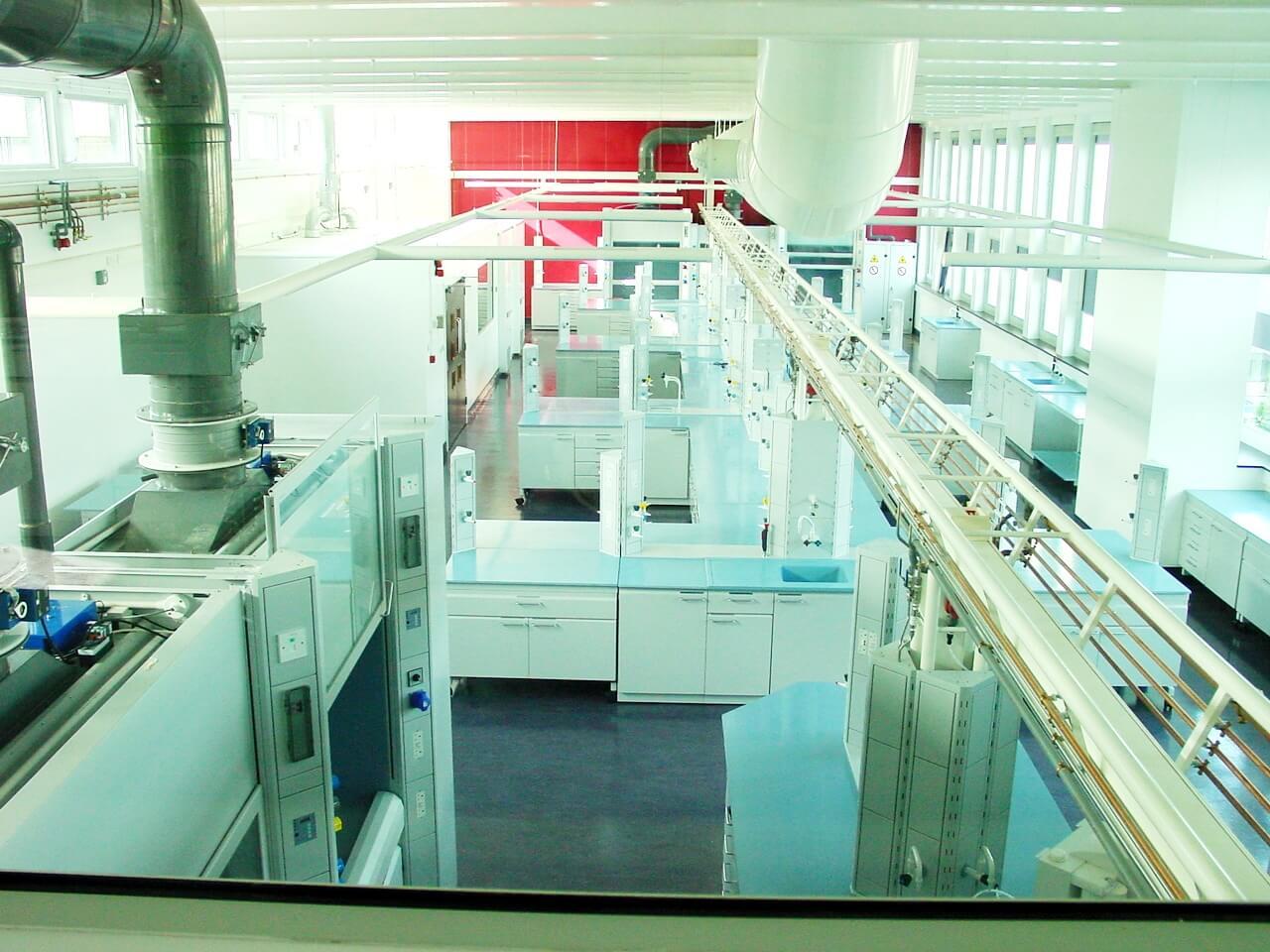University EWRE Laboratory