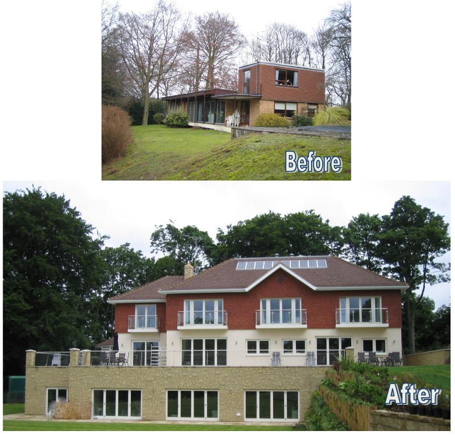 Farnham Before+After